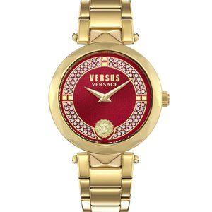 Versace Versus Garden 36mm Watch